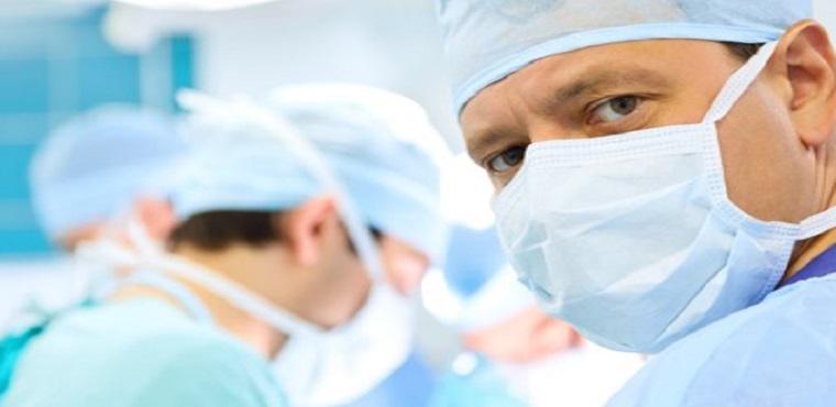 cirurgia robotica para pedra nos rins