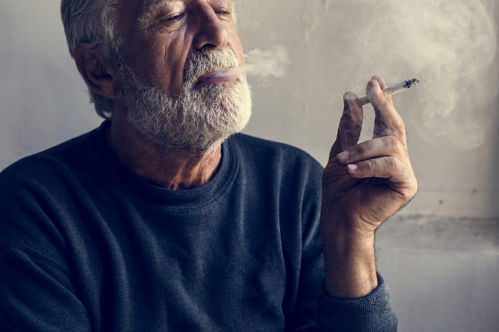 Cigarro pode causar Câncer de Rim