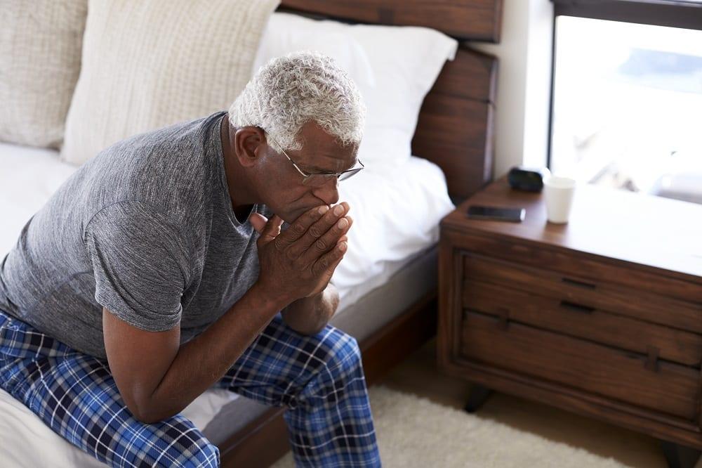 reconhecer os primeiros sintomas de problemas na próstata