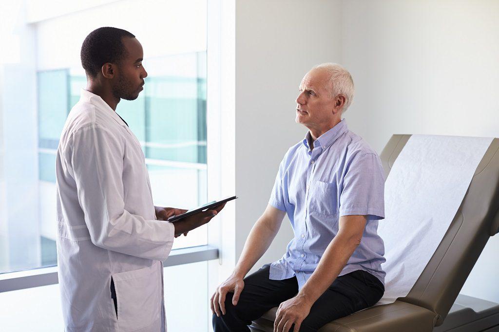 Retenção Urinária pode ser sinal de outras doenças
