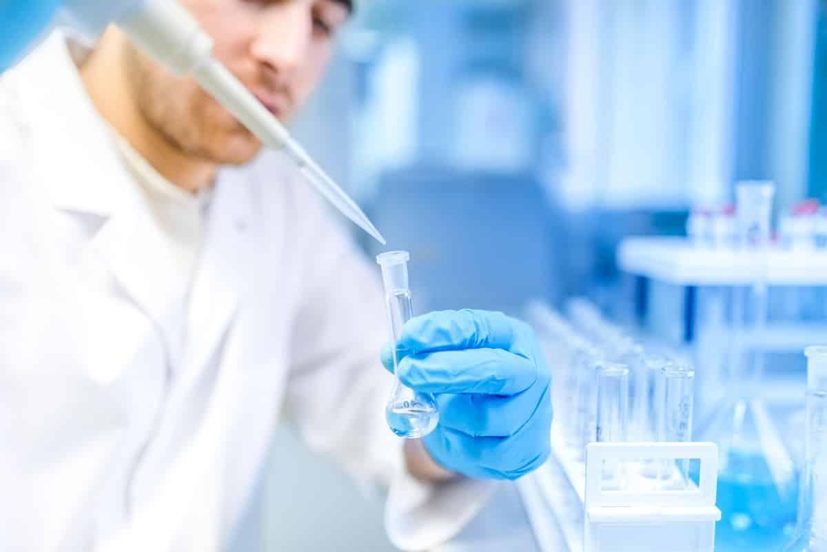 teste de rastreamento genético para câncer de próstata
