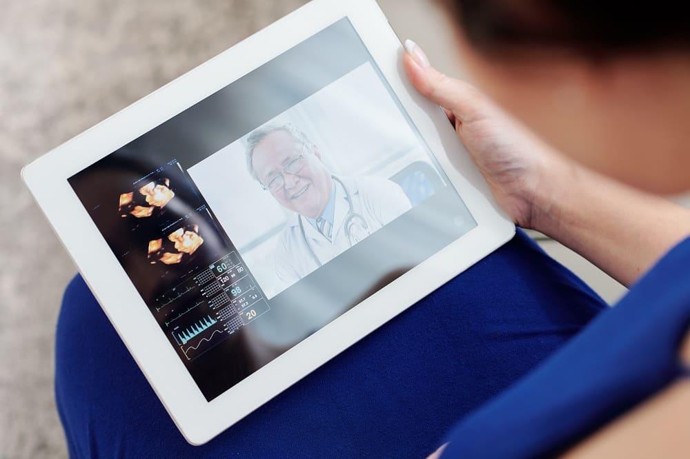 Urologista Online telemedicina
