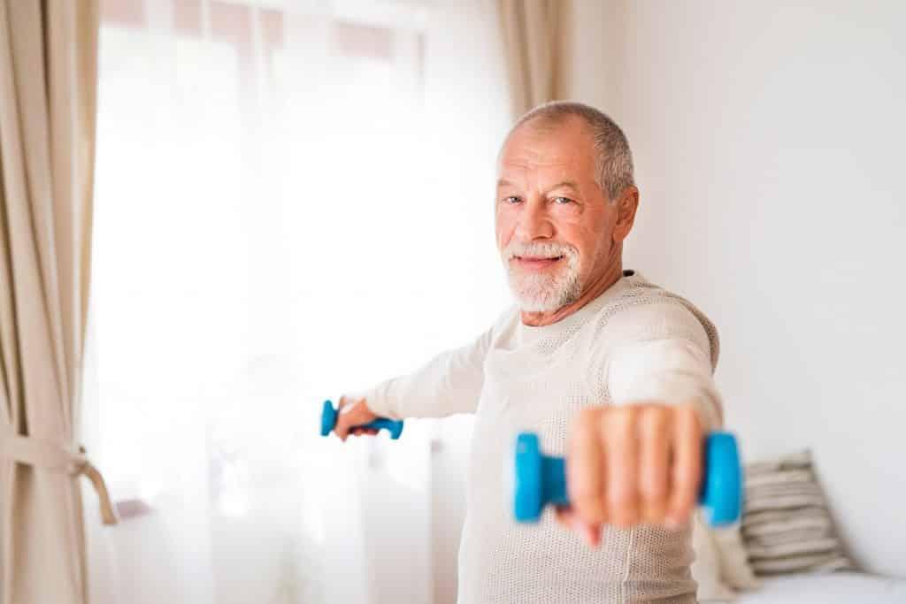 prevenção do câncer de próstata