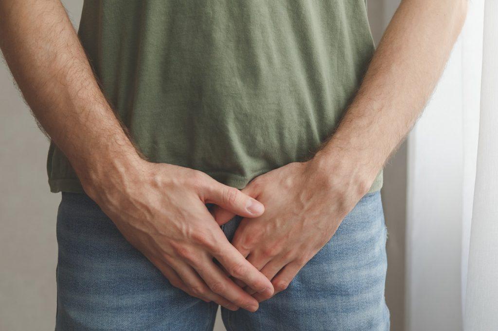 55% dos homens deixam de ir no médico urologista durante a pandemia.