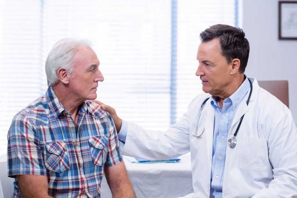 Entenda se quem tem câncer de próstata sente dor
