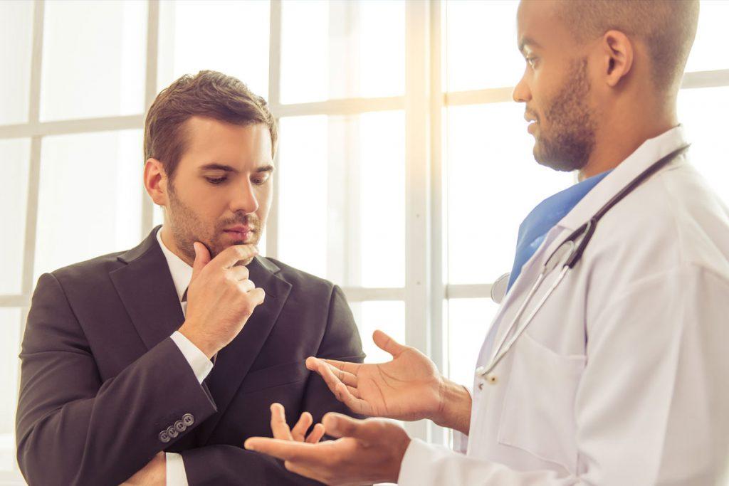 PSA Alto sempre é sinal de cancer de prostata?