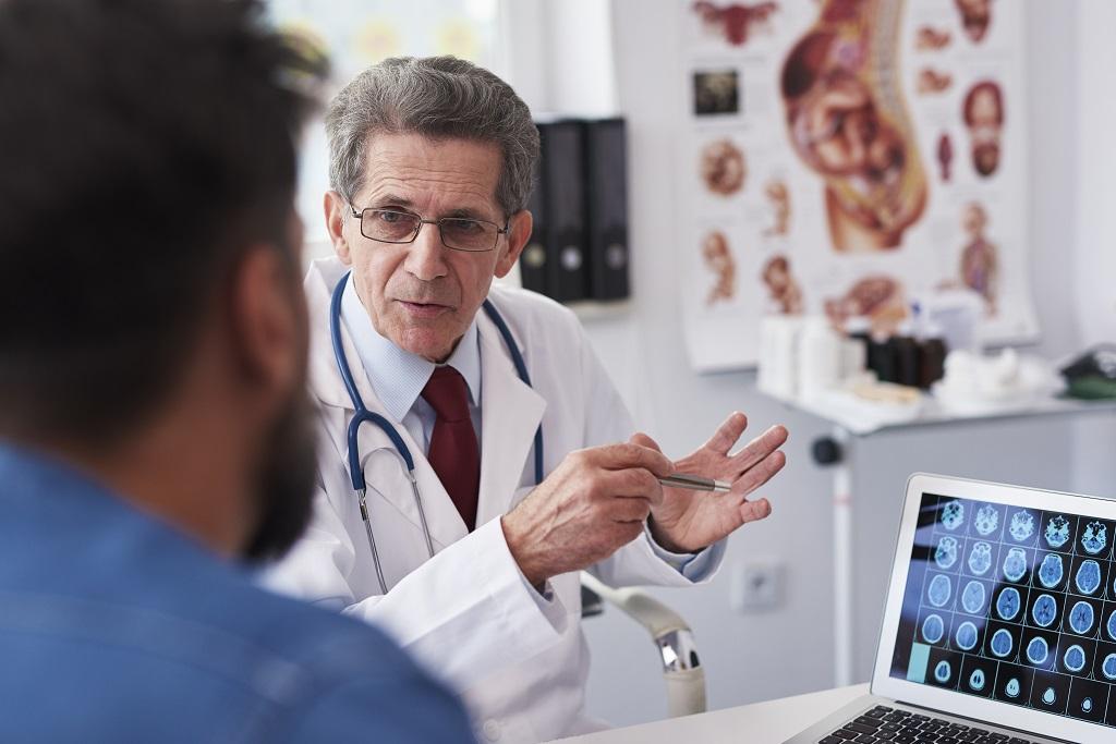 A importância do Urologista na prevenção do câncer de próstata