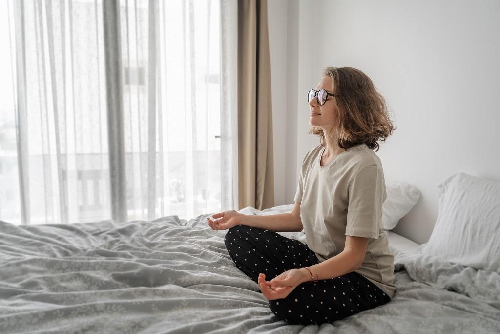 Meditação pode reduzir a ansiedade relacionada ao tratamento do câncer de próstata