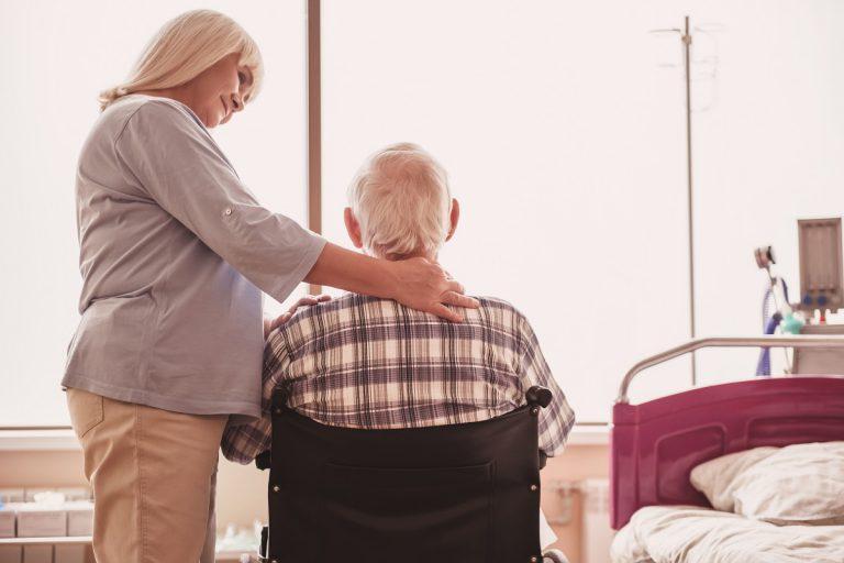Radiofarmacos ajudam pacientes com câncer de próstata avançado